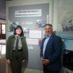 National Park Service exhibits Sicilian Migration to New Orleans