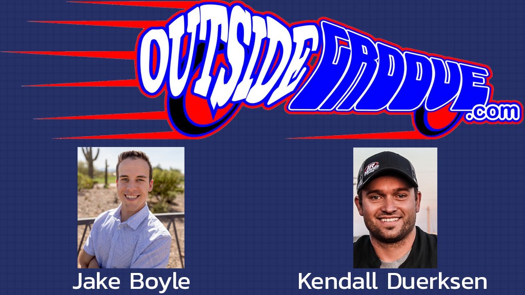Outside Groove Welcomes Jake Boyle and Kendall Duerksen