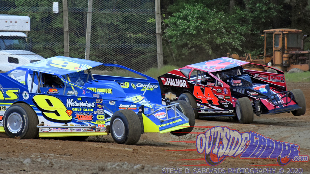 Road Trip! Northeastern Dirt Modifieds Head South