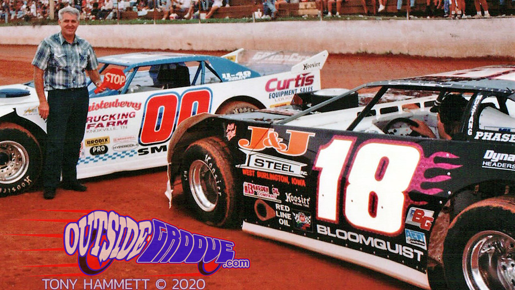 Hav-A-Tampa Dirt Racing Series Memories