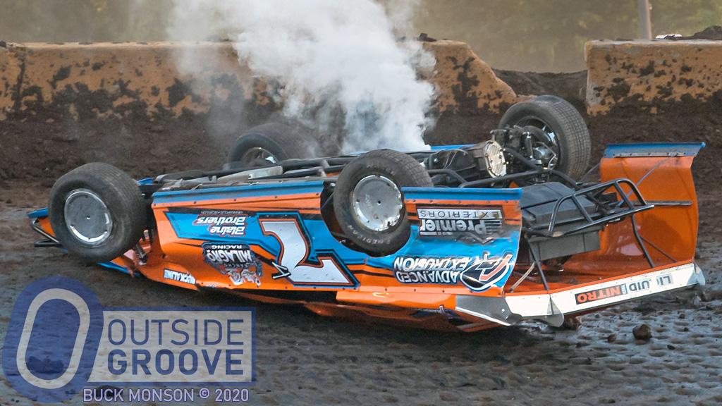 Corey Jones: In the Upside Down