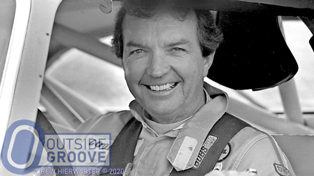 Hershel McGriff: The Toughest Drivers to Beat