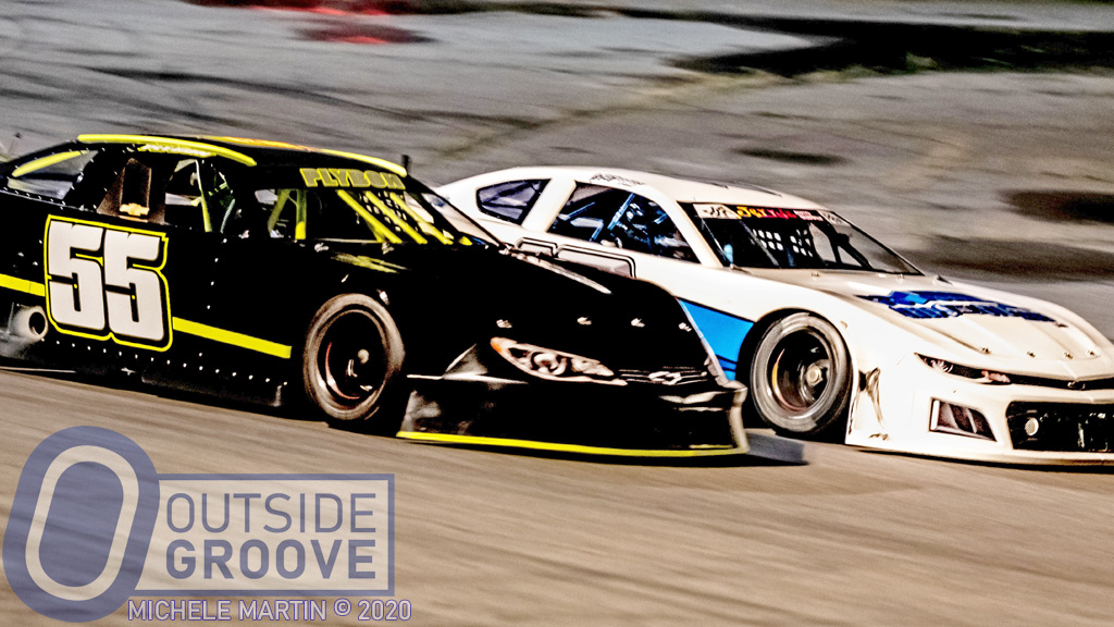 Haeden Plybon and Glenn Knutson Put on a Show