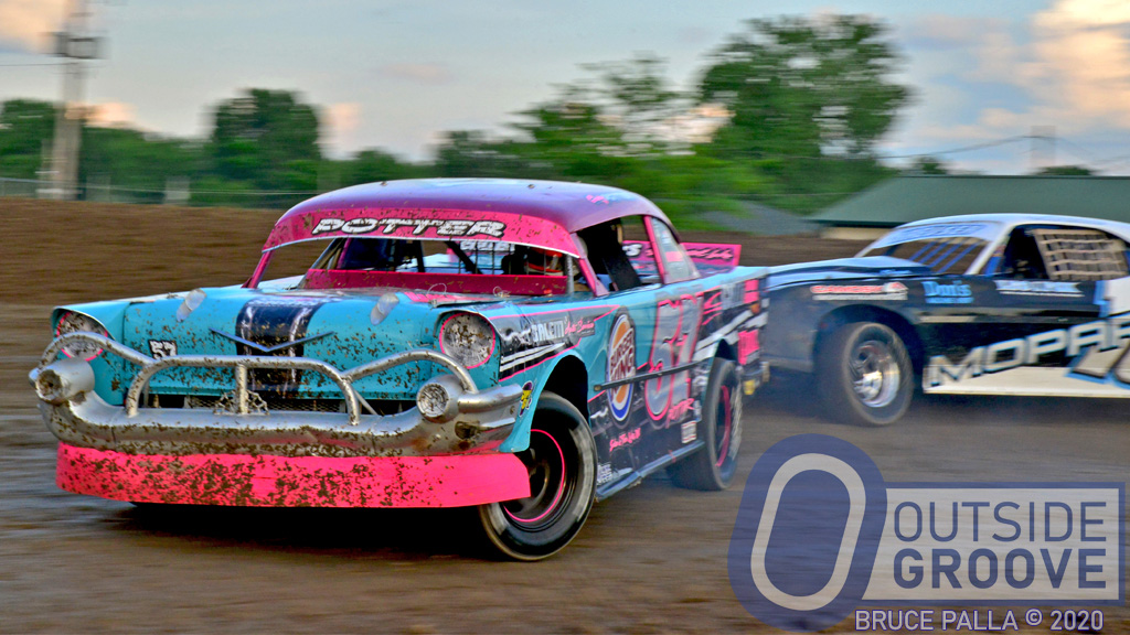 1957 Chevy Crazy in Wisconsin and Beyond