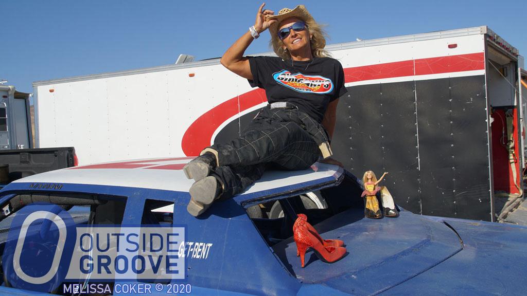 Kimberly Plake: Pumping Up Women for Racing