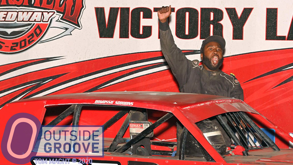 Domossie Scoggins: The Road to his First Win
