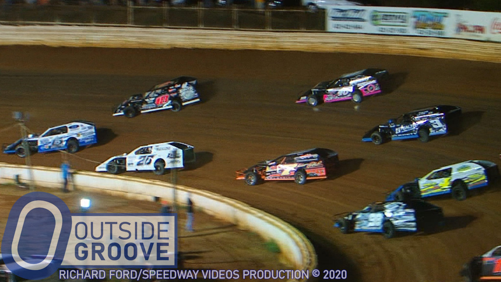 Clayton Miller: A Race Won in the Shop (Video)