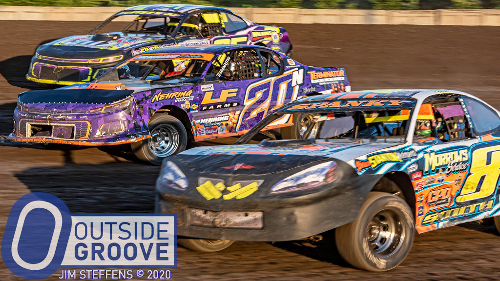 Buena Vista Raceway: Racers Love the BVR