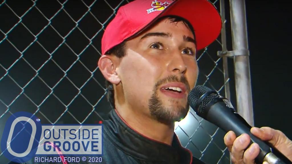 Blake Brown: Hard-Fought Victory at Wartburg (Video)