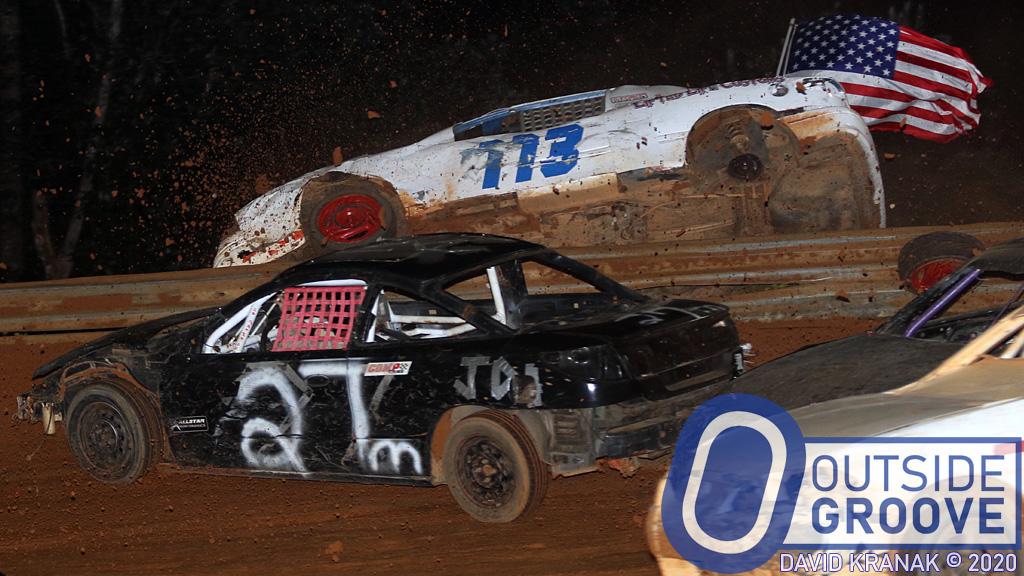 Chris Larson: His Motivation to Race Again