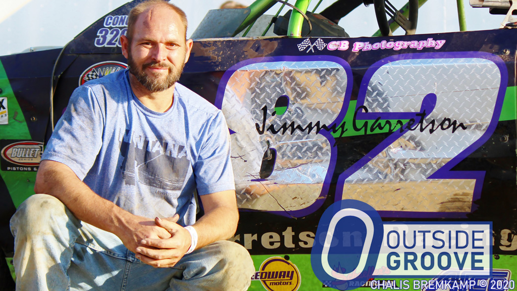 Jimmy Garretson: Living Life One Race at a Time