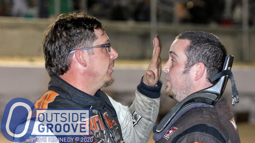 Shawn Monahan to Ryan Morgan: Talk to the Hand
