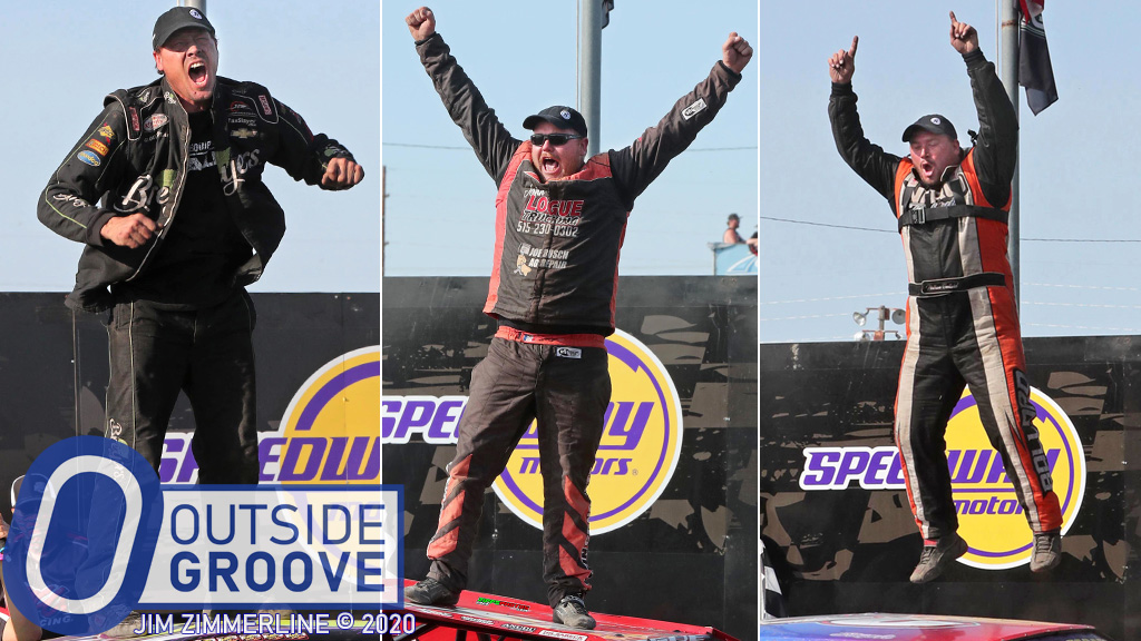 IMCA Super Nationals: The Thrill of Victory