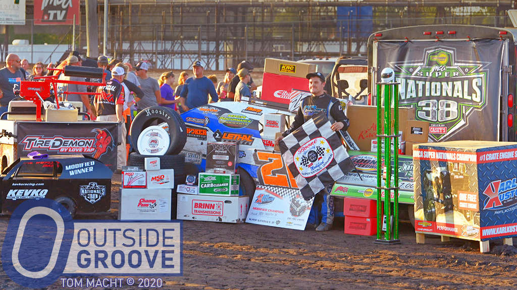 IMCA Super Nationals: Five Favorite Photos