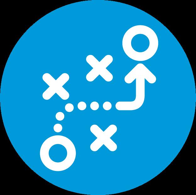 SE - development (circle)