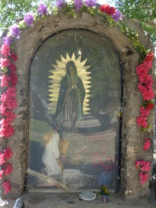 Lady of Guadalupe NM
