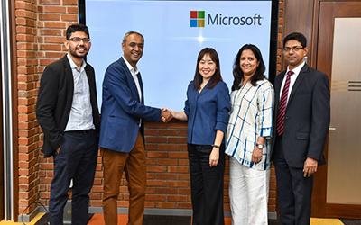PickMe and Linear Squared join global program for startups—Microsoft ScaleUp