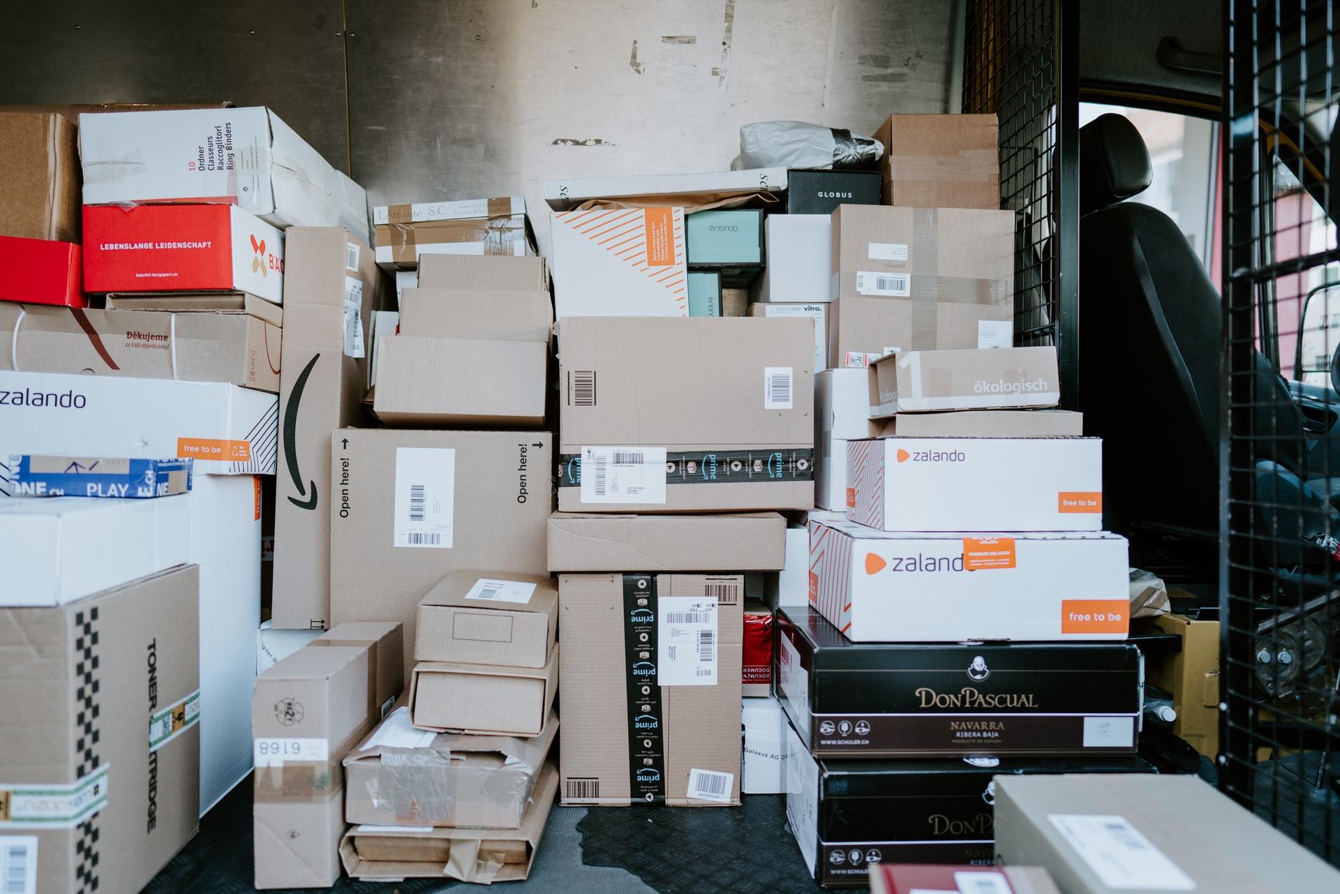 better logistics management