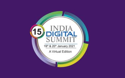 India Digital Summit 2021