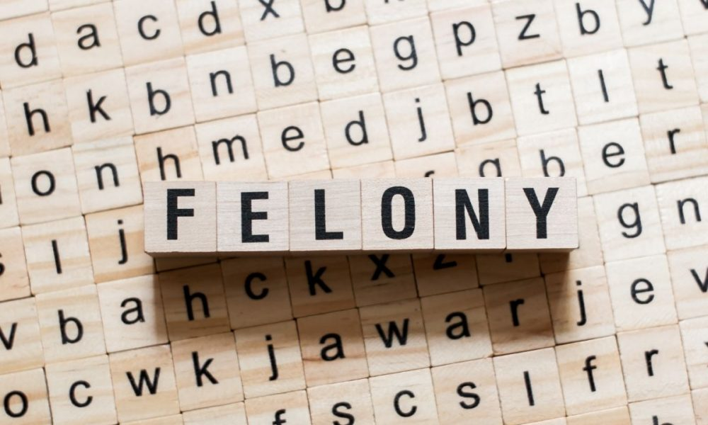 Court Felony Date Concepts
