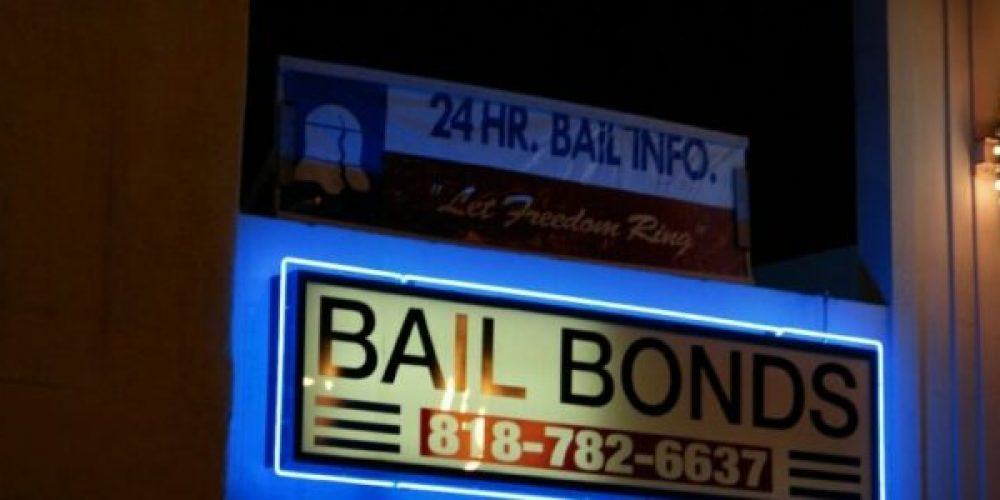 How To Post Bail When You Have No Money