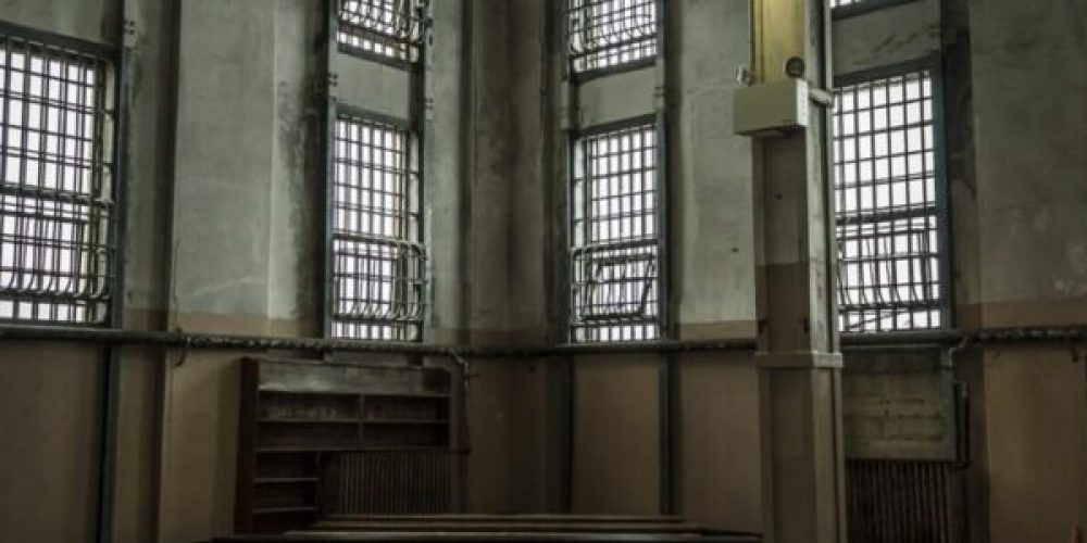 10 Most Haunted Prisons and Jails in the USA