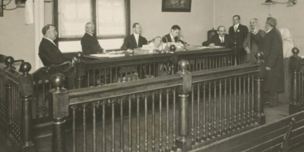 The Most Famous Criminal Trials in US History