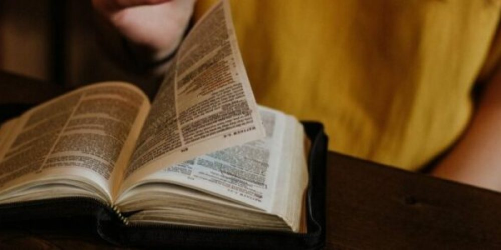 Top Bible Verses on Prison Ministry