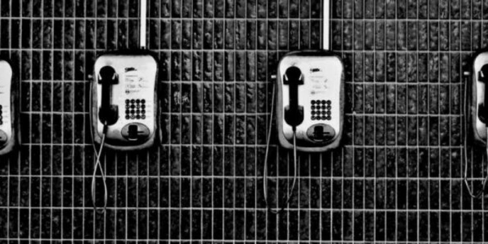 Why are Jail Calls So Expensive in the US?