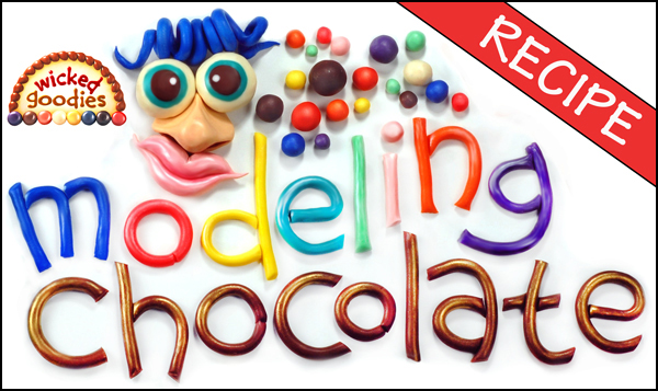 Modeling Chocolate Recipe
