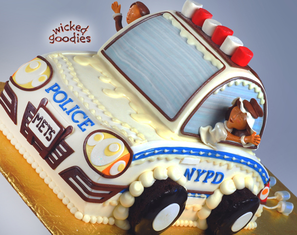 3D Car Cake Sculpting Tricks