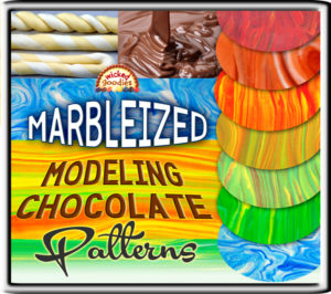 Marlbed Modeling Chocolate Tutorial