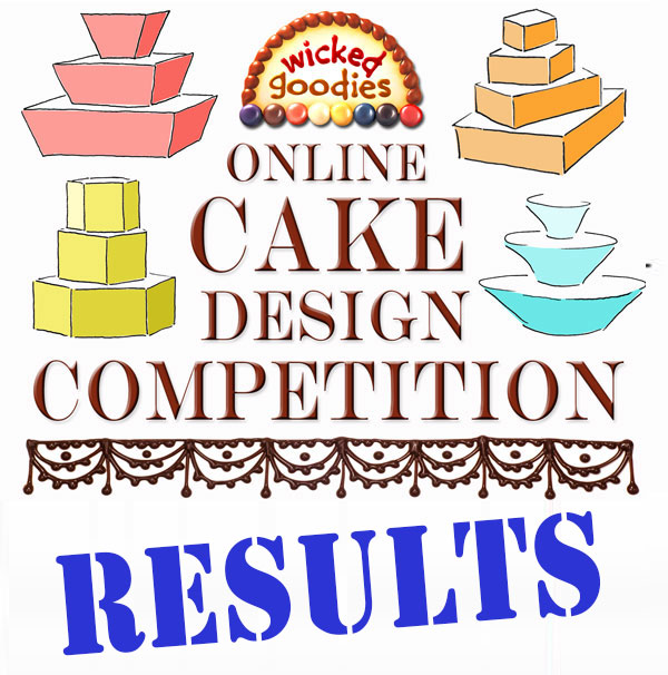 Cake Competition Results