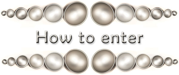 How to Enter the Pan Set Giveaway