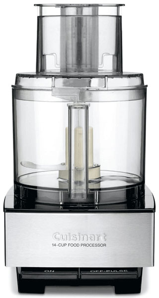 Food Processor Cuisinart