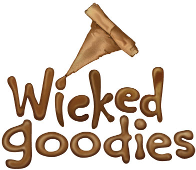 Early Wicked Goodies Logo