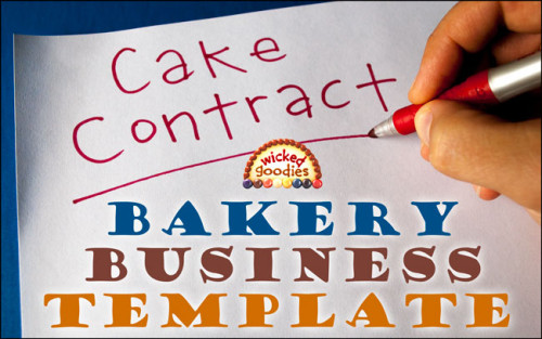 How to Write a Cake Contract