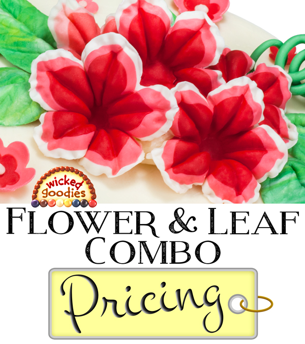Wedding Cake Decorations Pricing Guide