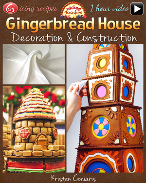 Gingerbread House Decorating and Assembly