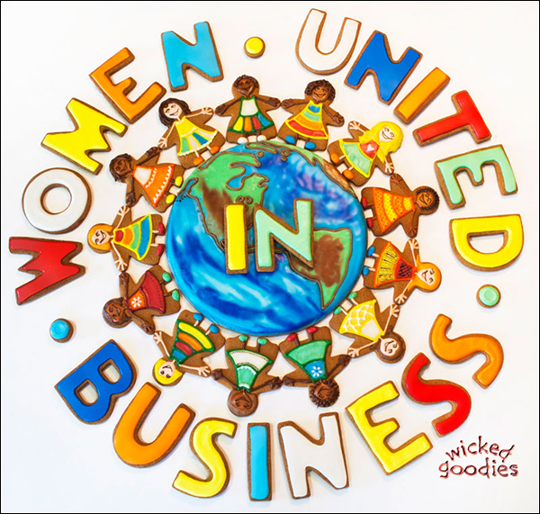 Women United in Business