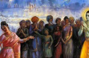 Myths on Shri Ram