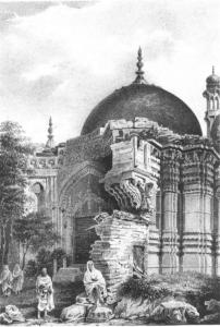 Story of Kashi Vishwanath Temple