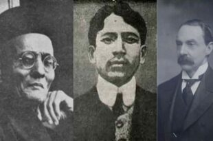 Savarkar helps madan lal dhingra to kill curzon