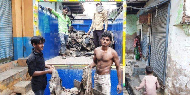 2500 Dead bodies found in mewat