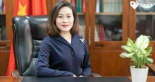 चीन की  विषकन्या , जिस के हाथों में है नेपाल की सत्ता : Hou Yanqi
