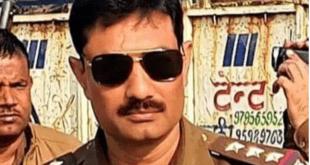 Kanpur Kidnap Case Inspector Suspend