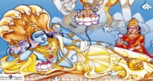 क्यों कुतुबमीनार के निचे दबी है भगवान विष्णु की मूर्ति, इसमें है सृष्टि का रहस्य