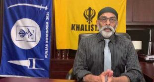 Punjab not want Khalistan