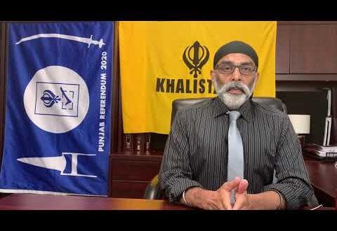 Punjab not want Khalistan