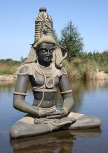The Indian Sculpture Park